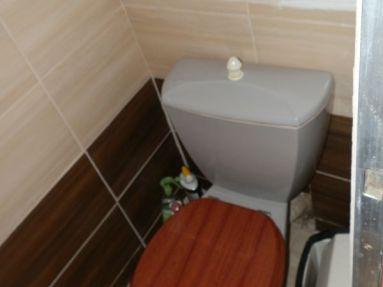 Predám 2-izbový byt v centre mesta Lučenec