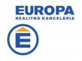 EUROPA - realitná kancelária