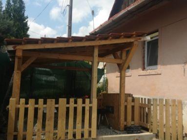 Rodinný dom v obci Pukanec