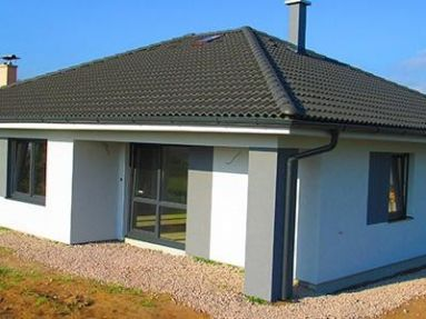 Výstavba a predaj rodinných domov na kľuč