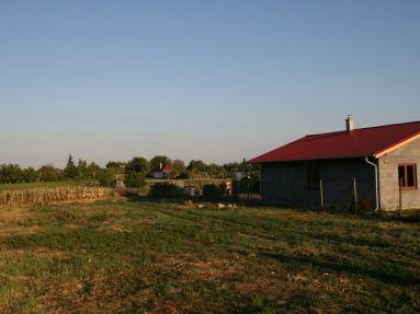 Predaj pozemku pre výstavbu rodinných domov