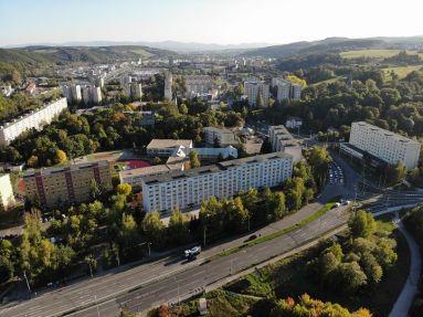 Obchodné priestory - Banská Bystrica
