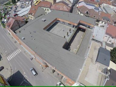 SMER Žilina - Obchodné priestory na prenájom