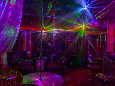 Odstúpim erotický nočný klub v Bratislave