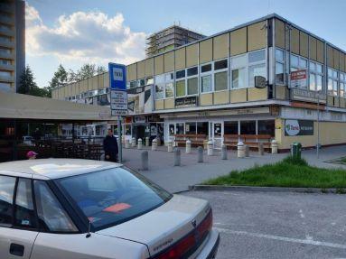 Prenájom - Parkovanie pre Taxi - Žilina