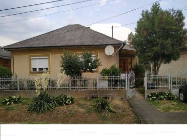 Predaj rodinný dom Maďarsko ENCS