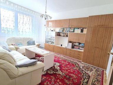 Predaj 3 izb. byt vo vyhľadávanej lokalite BA - Ružinov