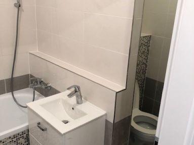 Predaj 1, 5 byt + loggia, Bratislava - Vrakuňa, Bučinova ul