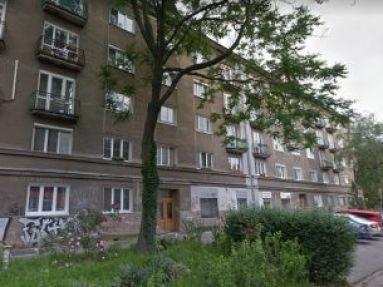 Predaj 3izb.byt, Bratislava - Staré Mesto, Karadžičova ul