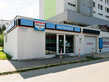 Zabehnutý autoservis v Bratislave na prenájom – priestor na podnikanie