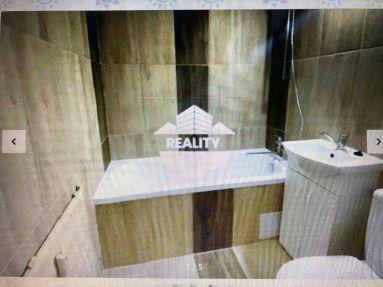 Predam 1 izbovy byt