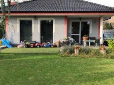 Predaj 4 izb. kompletne zrekonštruovaný bungalov v Senci