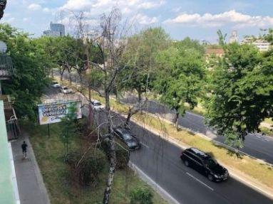 Predaj 3izb.byt, Bratislava - Staré Mesto, Karadžičova ul.