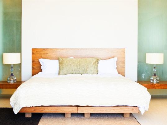 6. Kde je umiestnená Vaša posteľ?