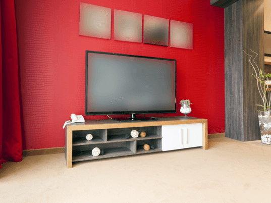 7.Zakryte televíziu vo vašej izbe